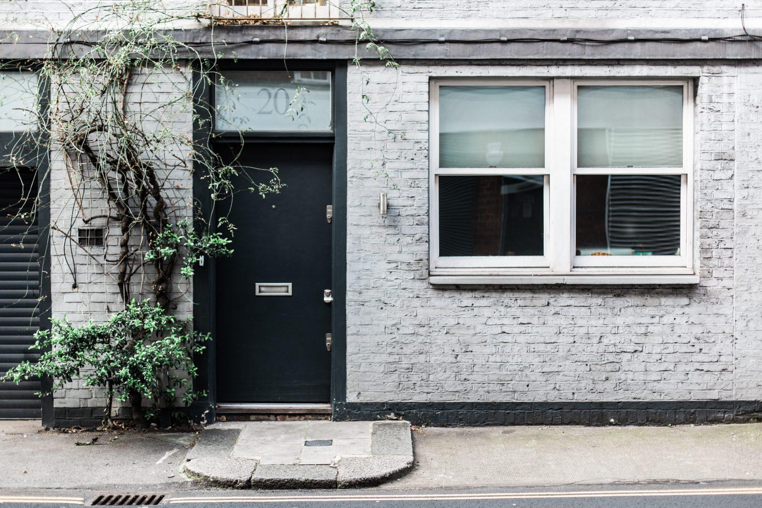 Waarom je moet overstappen op PVC deuren